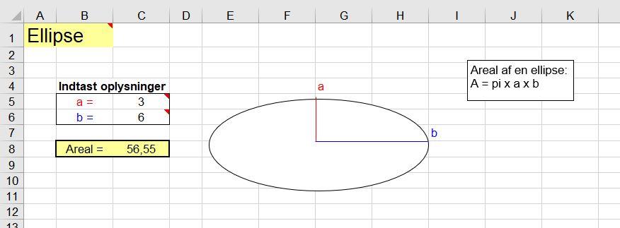 Matematik emne om rumfang